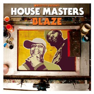 Album Defected Presents House Masters: Blaze from House Master Boyz