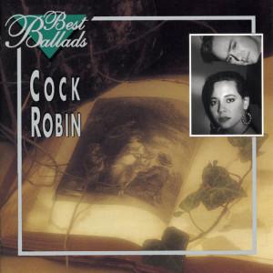 Album Best Ballads from Cock Robin