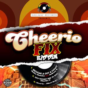 Album Cheerio Fix Riddim from Shaka Shamba