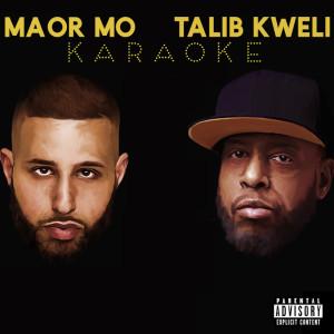 Album Karaoke (Explicit) from Maor Mo