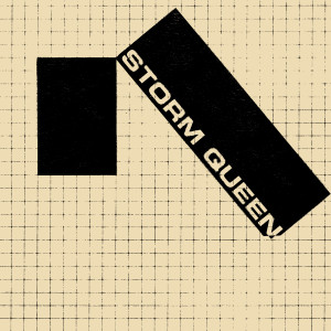 Album Let's Make Mistakes from Storm Queen
