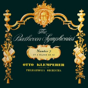 收聽Otto Klemperer的Symphony No. 7 In A Major, Op. 92: IV. Allegro Con Brio歌詞歌曲