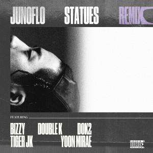 Junoflo的專輯Statues REMIX