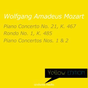Album Yellow Edition - Mozart: Piano Concertos Nos. 1, 2 & 21 - Rondo No. 1, K. 485 from Peter Schmalfuss