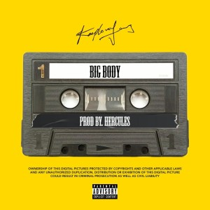 Album Big Body (Explicit) from Kly