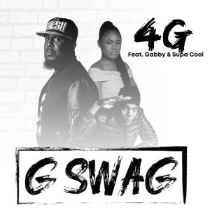 Gabby的專輯G Swag