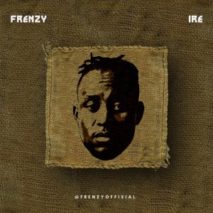 Album Ire from Frenzyoffixial