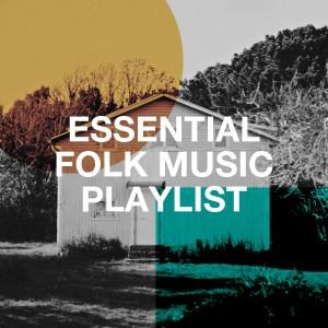 Album Essential Folk Music Playlist from Easy Listening Guitar