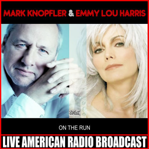 Emmylou Harris的專輯On The Run (Live)