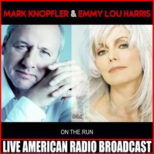Emmylou Harris的專輯On The Run (Live)