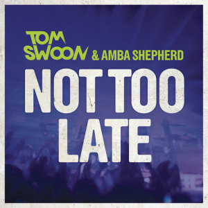 Tom Swoon的專輯Not Too Late (Radio Edit)