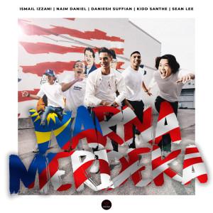 Album Warna Merdeka from Naim Daniel
