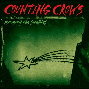 Recovering The Satellites 1996 Counting Crows