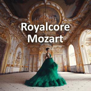 Mozart的專輯Royalcore Mozart