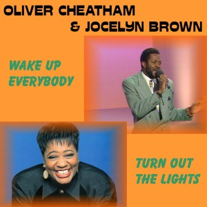 Album Wake up Everybody from Oliver Cheatham