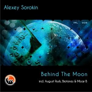 Album Behind the Moon from Alexey Sorokin