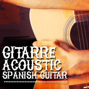 Gitarre: Acoustic Spanish Guitar