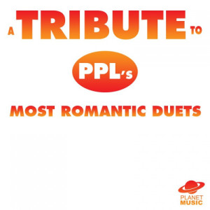 The Hit Co.的專輯A Tribute to Ppl's Most Romantic Duets