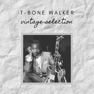 Album T-Bone Walker - Vintage Selection from T-Bone Walker