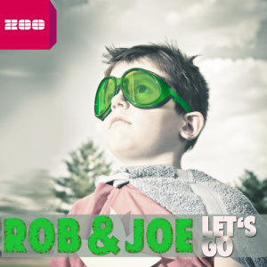 Album Let's Go from Rob & Nino