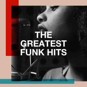 Best Of Hits的專輯The Greatest Funk Hits