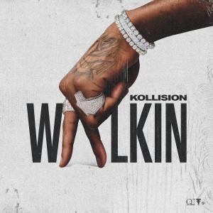Album Walkin from Kollision