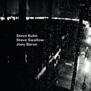 Album Wisteria from Steve Kuhn Trio