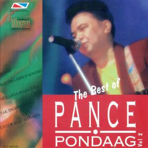 The Best Of, Vol. 2 dari Pance Pondaag