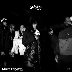Album Lightwork Freestyle, Pt. 2 (Explicit) from Smoke Boys