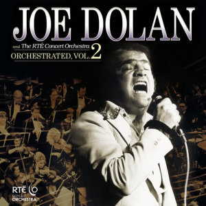 Album Orchestrated from Joe Dolan