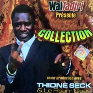 Album Walfadjiri Collection from Thione Seck