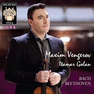 Album Bach / Beethoven - Wigmore Hall Live from Maxim Vengerov