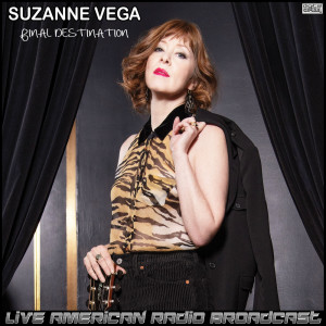 Suzanne Vega的專輯Final Destination (Live)