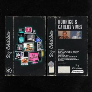 Album Soy Cordobés from Carlos Vives