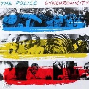 อัลบั้ม Synchronicity