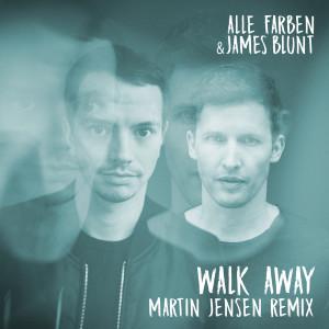 Alle Farben的專輯Walk Away (Martin Jensen Remix)