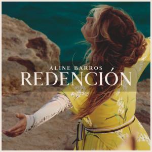Album Redención from Aline Barros