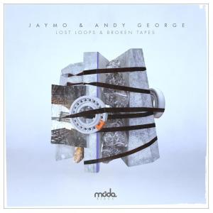 Album Lost Loops & Broken Tapes from Jaymo & Andy George