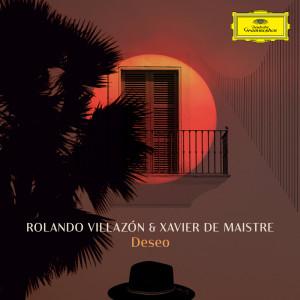 Album Eduardo Sanchez de Fuentes: Deseo from Rolando Villazon