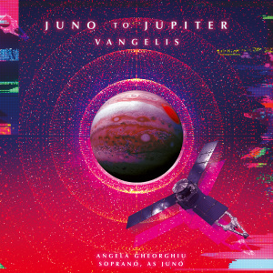 Album In the magic of Cosmos from Vangelis