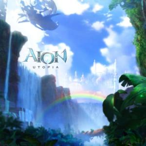 Soyeon Park的專輯Aion - Utopia