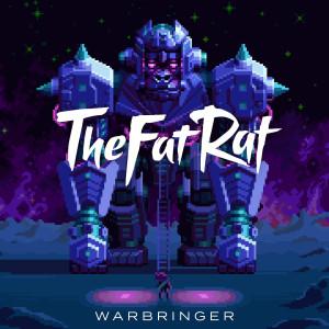 Album Warbringer from TheFatRat