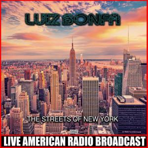 Luiz Bonfa的專輯The Streets Of New York