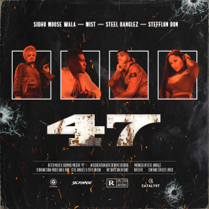 Album 47 (feat. Stefflon Don) from Steel Banglez