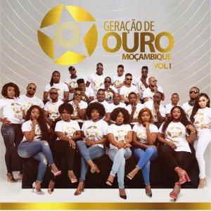 Album Geração de Ouro from Various Artists