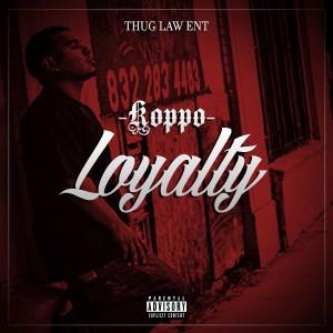 Album Loyalty from Koppo