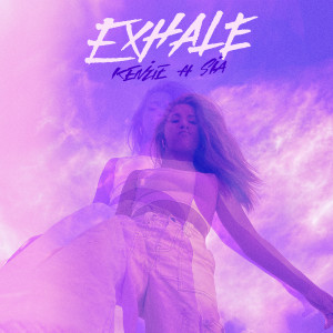 Album EXHALE (feat. Sia) from Kenzie