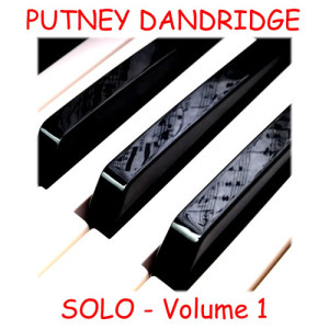 Album Solo - Volume 1 from Putney Dandridge