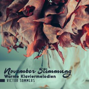 Album November Stimmung – Warme Klaviermelodien from Victor Sommers