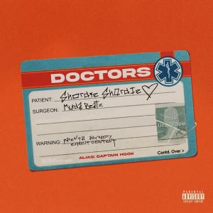 Murda Beatz的專輯DOCTORS (Explicit)